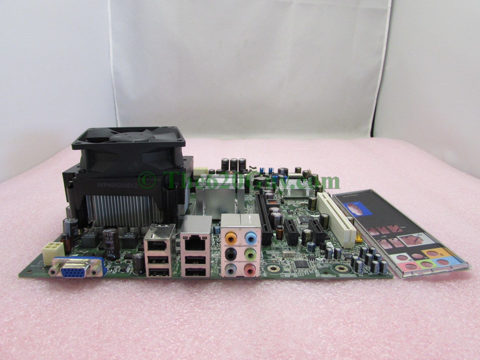 g33主板panel接线图
