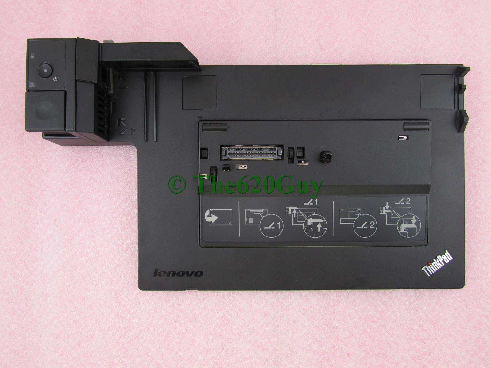 Lenovo ThinkPad 4338 Mini Dock Plus Series 3 Docking Station 45n5888