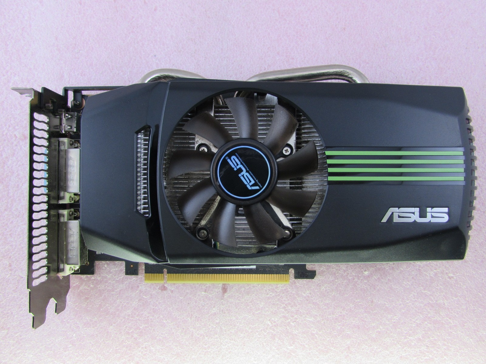 Asus Geforce Gtx 460 Driver Download