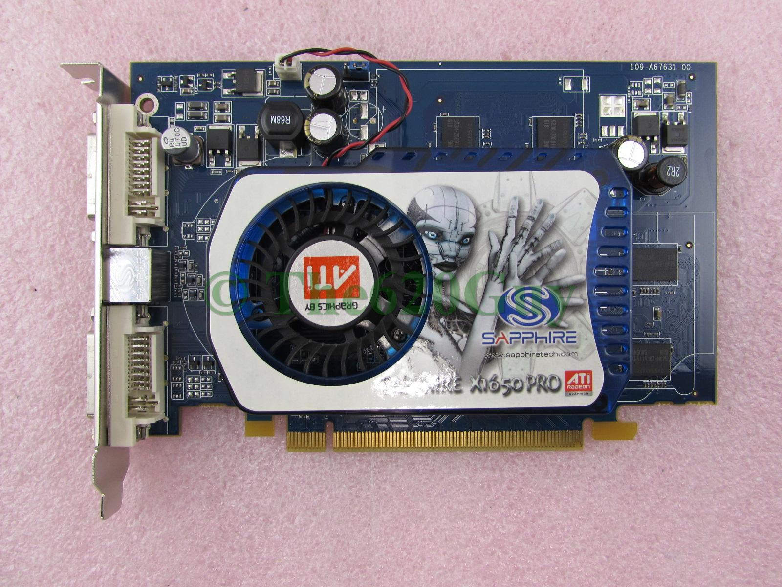 Home drivers download ati ati radeon x1650 pro graphics