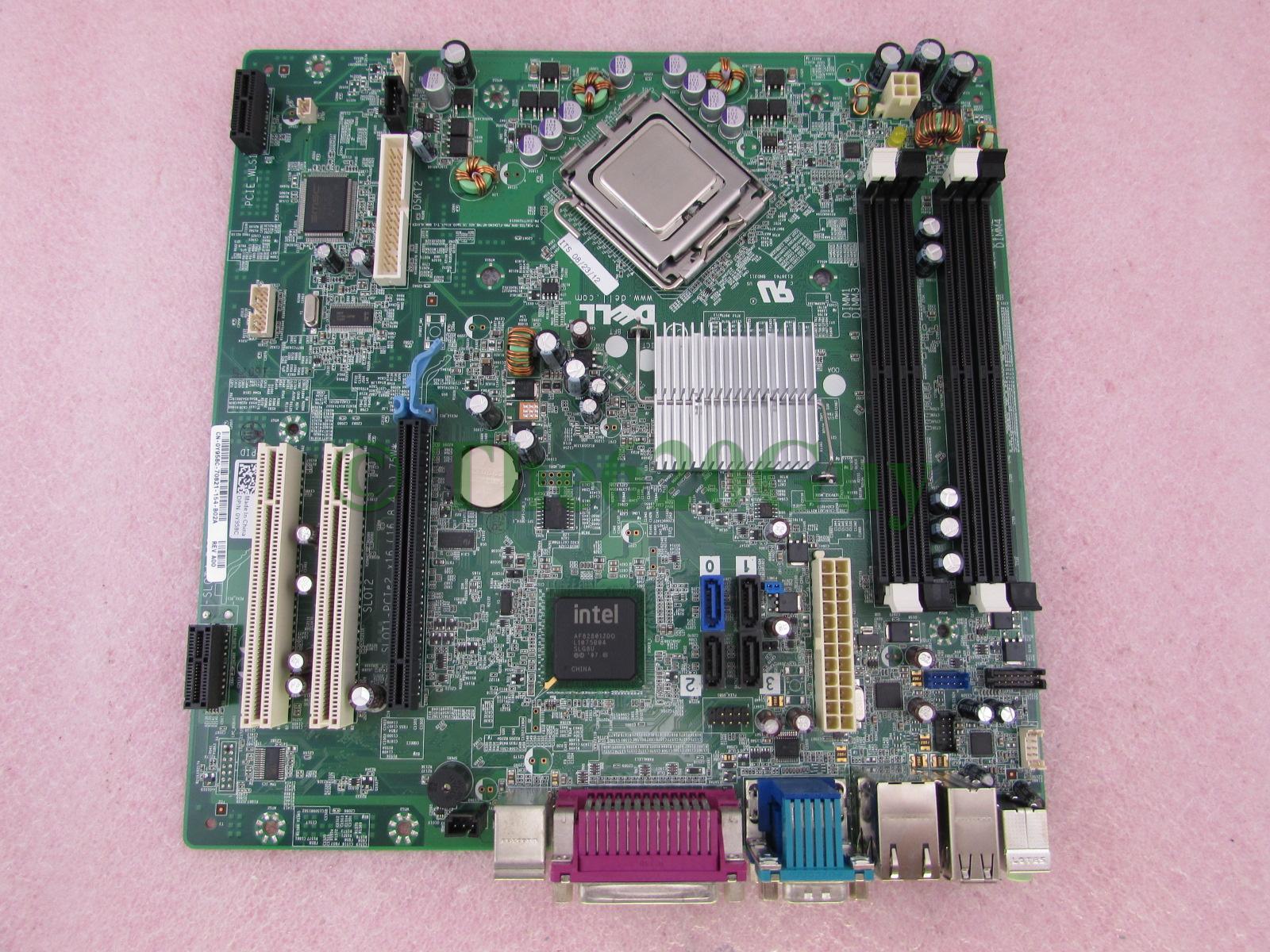 Dell optiplex 960 pci serial port