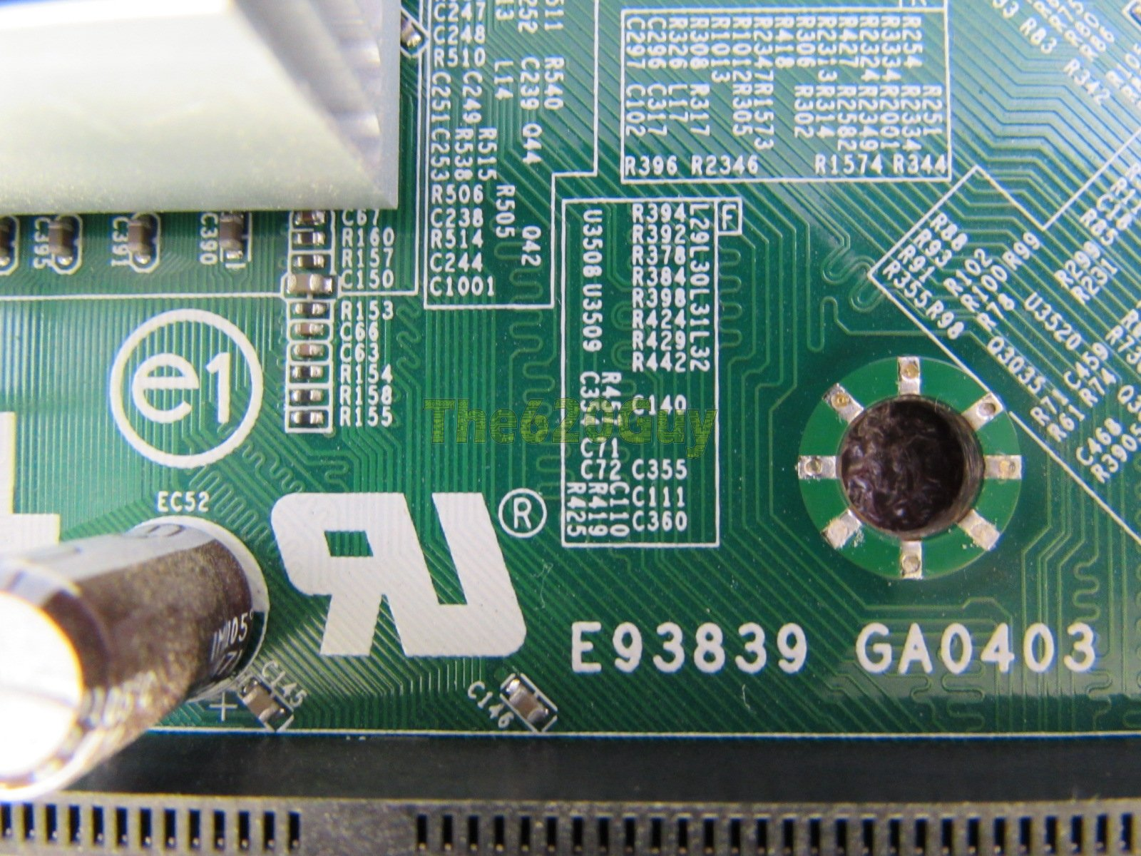 Dell optiplex 760 pci serial port