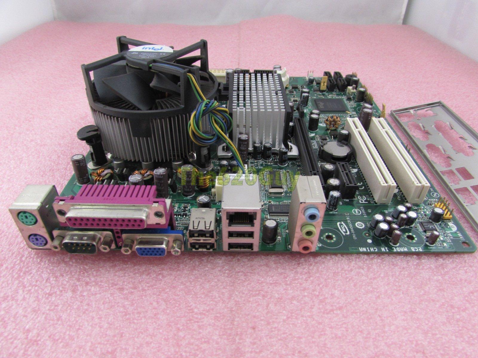 Характеристики материнская плата intel d945gccr производитель intel модель d945gccrнайти похожую матплату чипсет мат