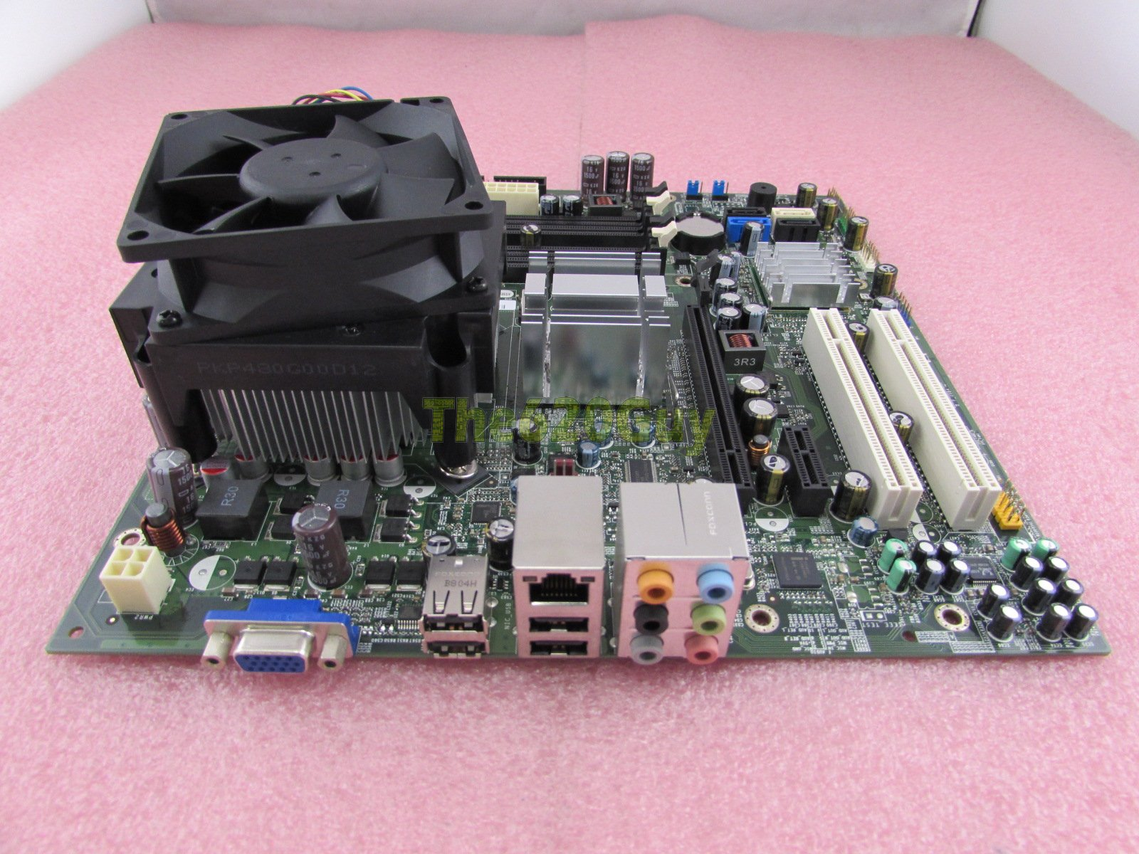 Xps 8500 Pci Express Slots And Poker Dell Motherboard Layout M1210
