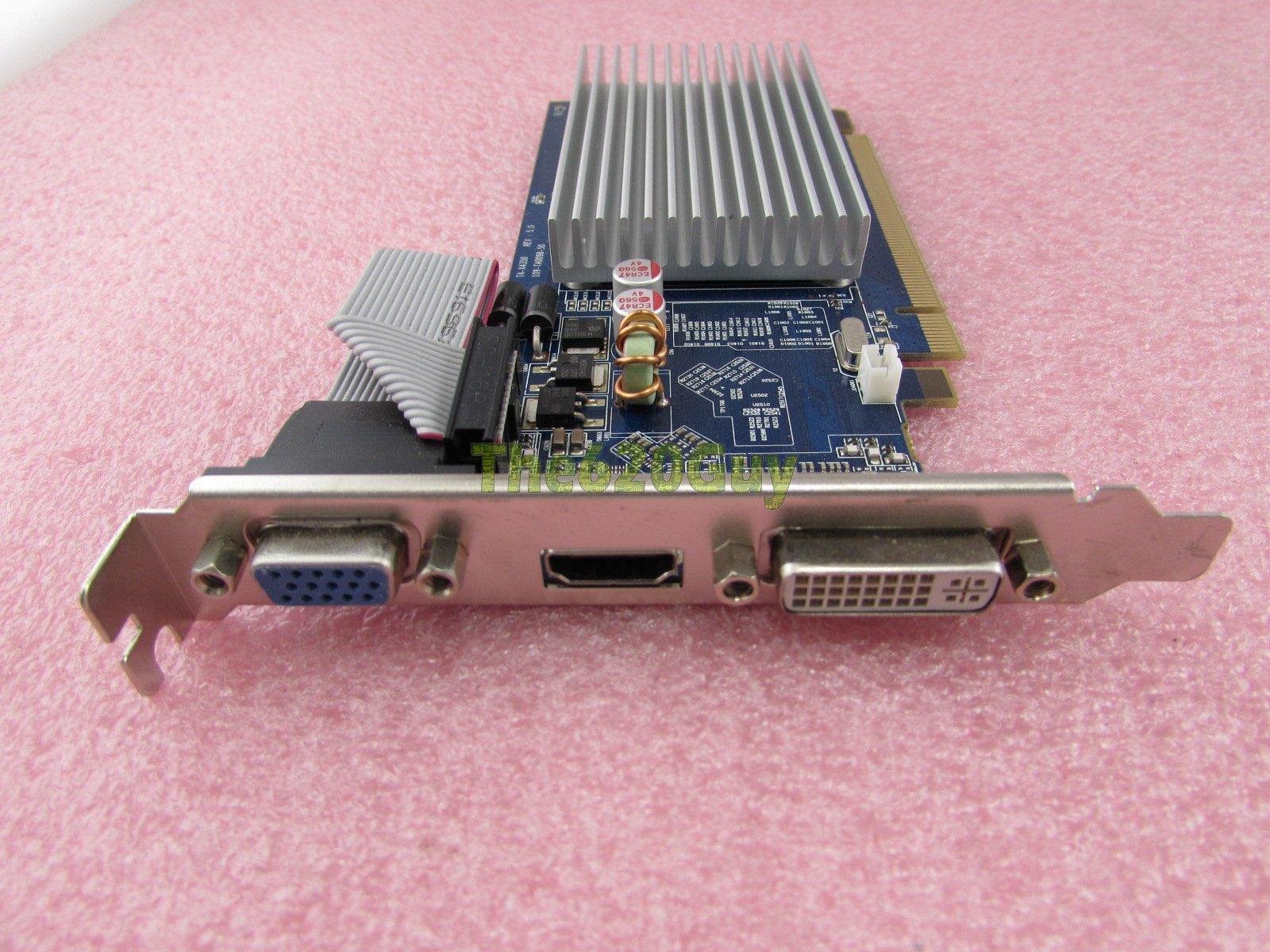 ATI Radeon HD 4350 1gb Ddr2 Driver zip - In situ
