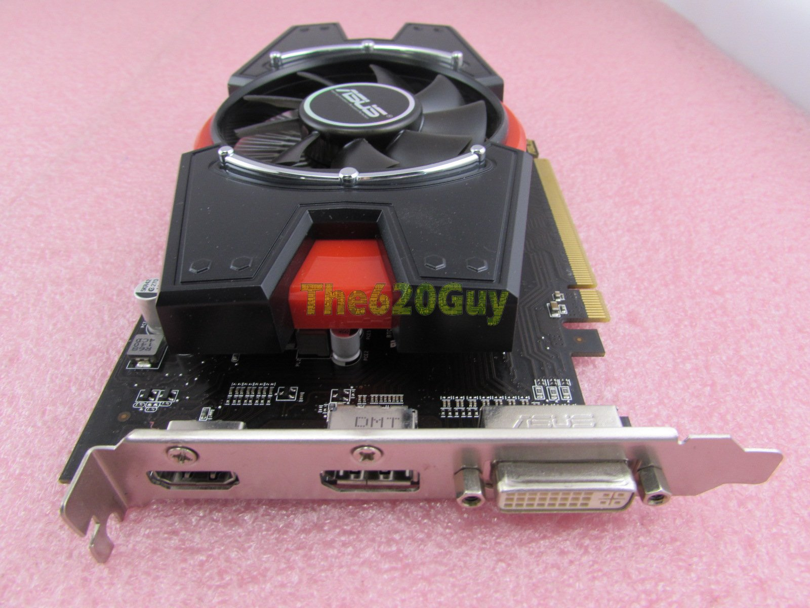Drivers for Asus ATI Radeon HD 6670 EAH6670/DI/1GD3 Video card