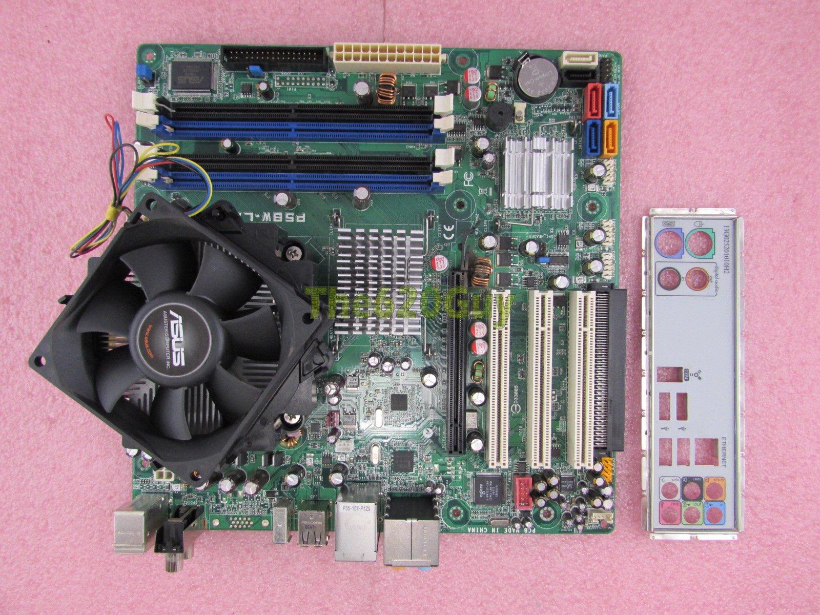 Intel r 82562v