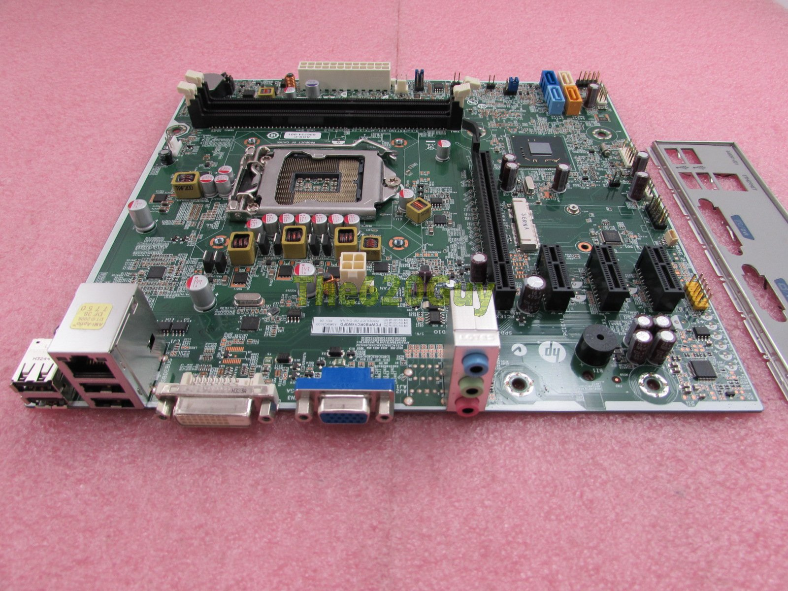 Intel H61 Express Chipset Driver Download