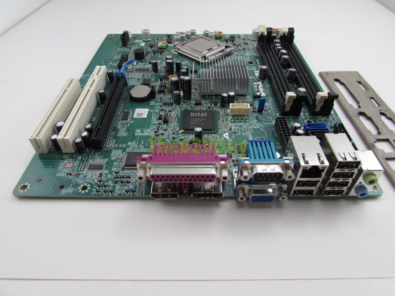 driver audio pour dell optiplex 170l