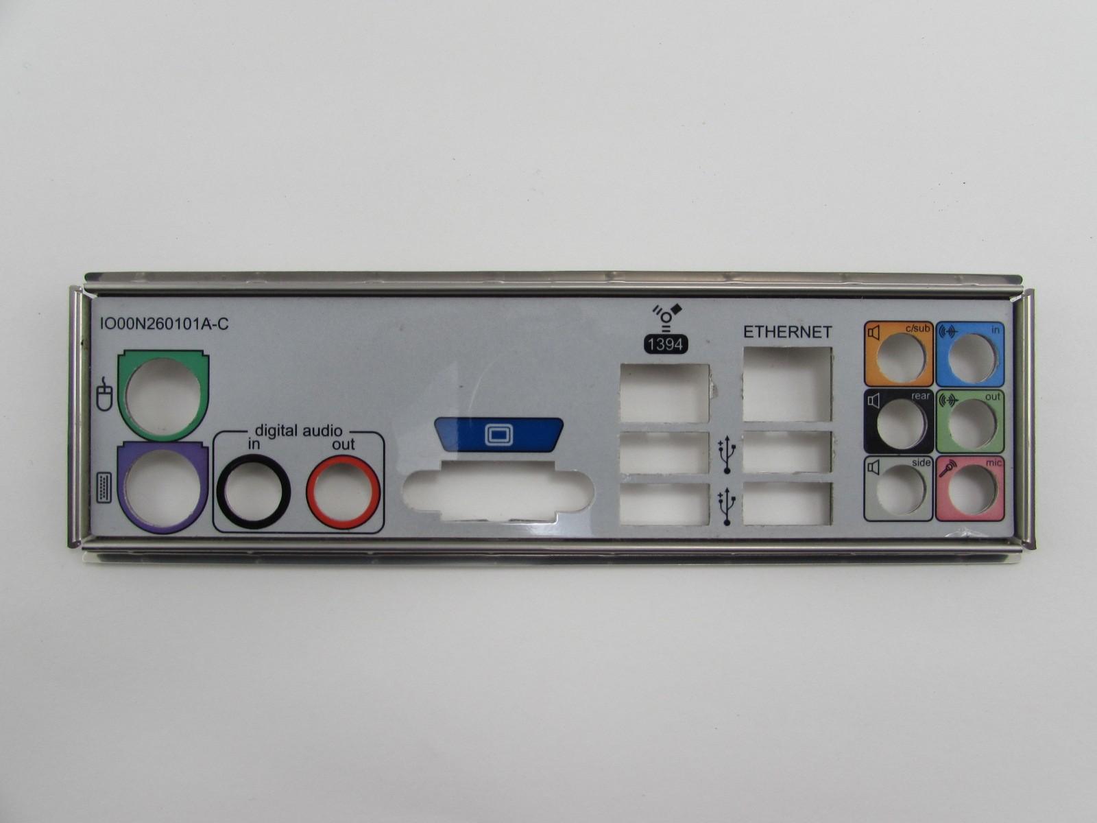 P5lp-le leonite motherboard