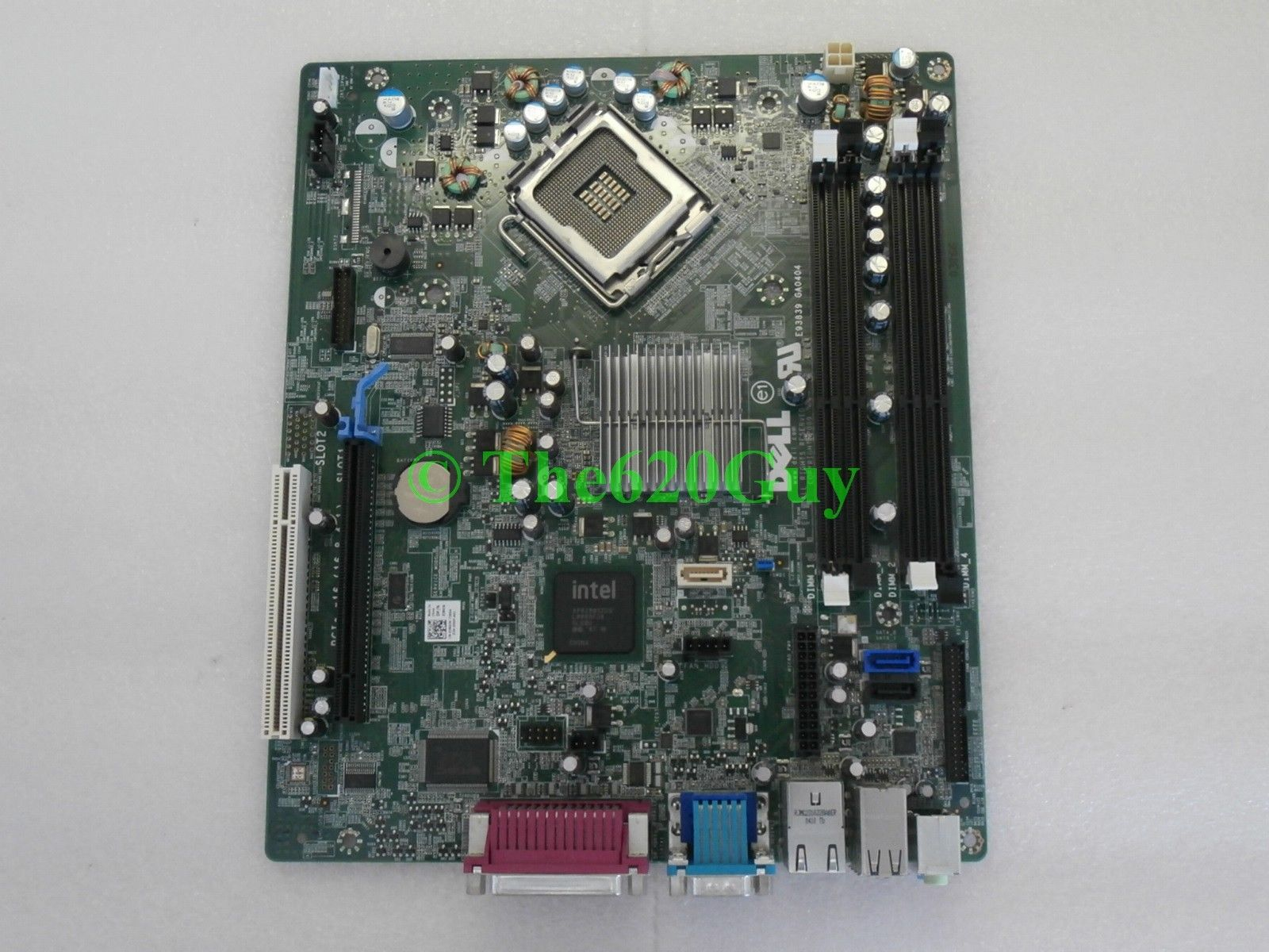 Dell optiplex 780 dimm slots
