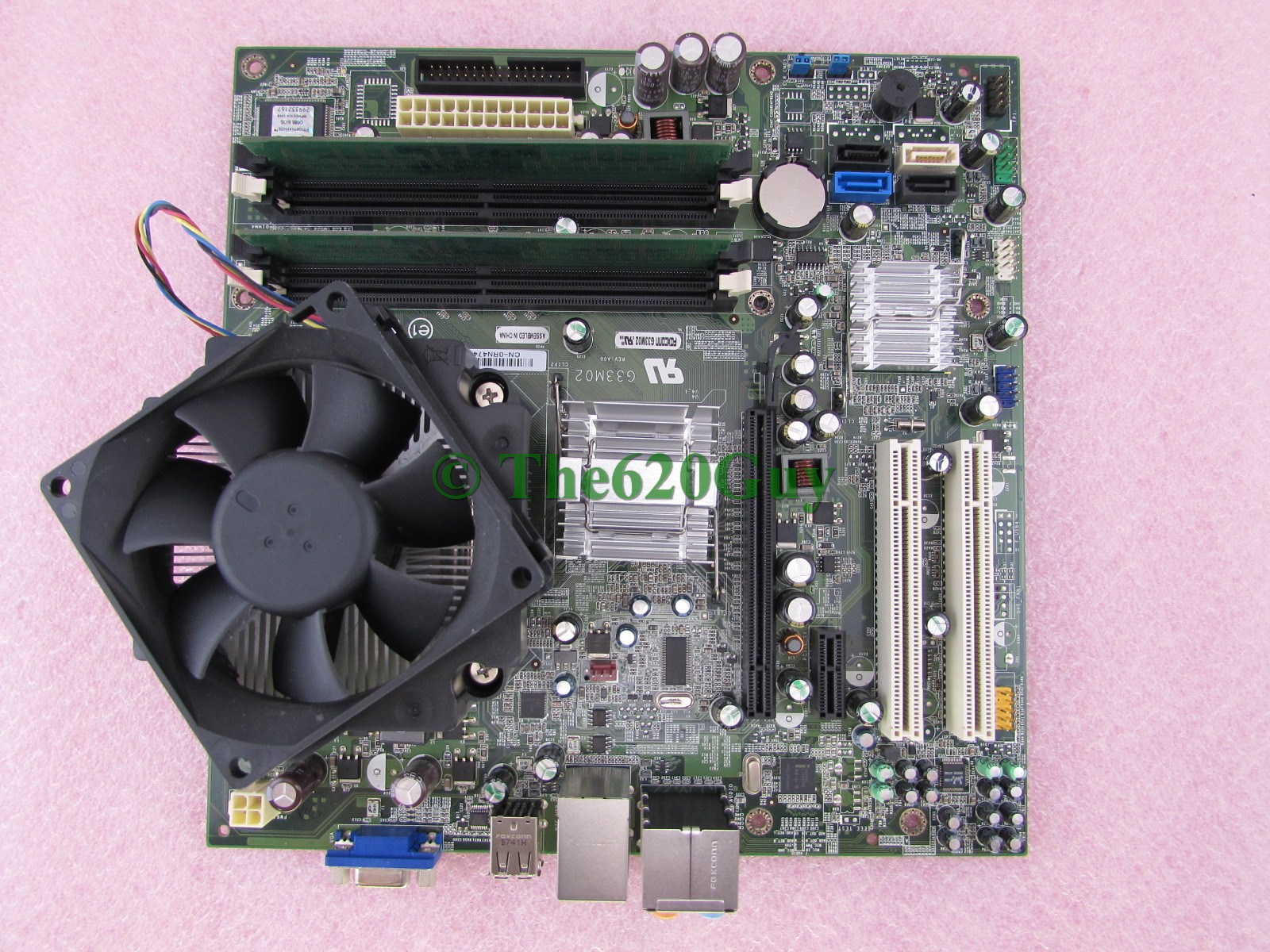 dell vostro 400 motherboard g33m02 rn474 intel c2d e4500 dell inspiron 530s instruction manual dell inspiron 530 manual uk
