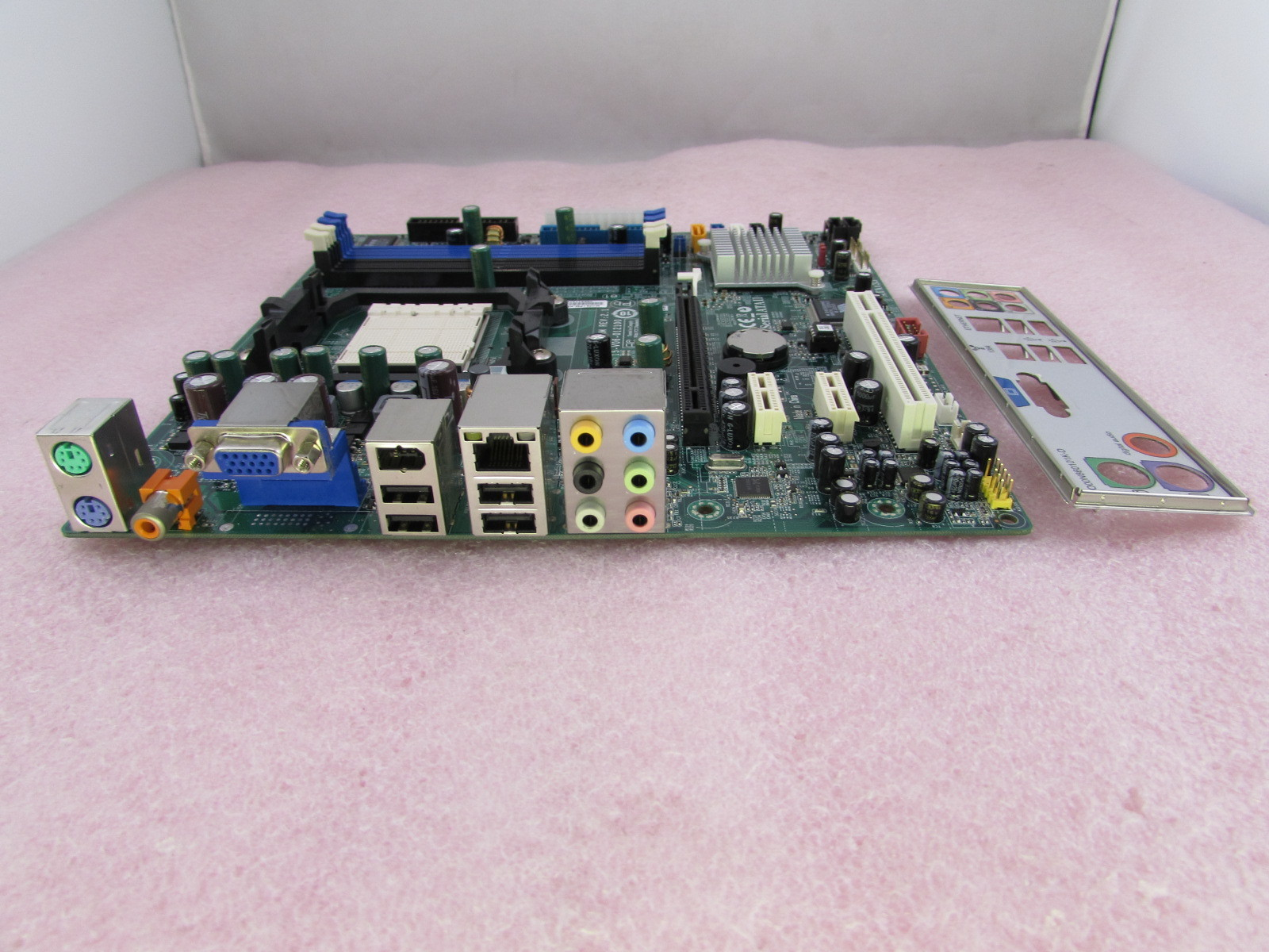 Hp Motherboard Specifications