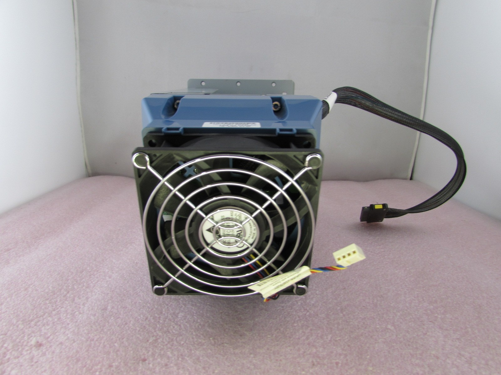 Hdd Cage Fan