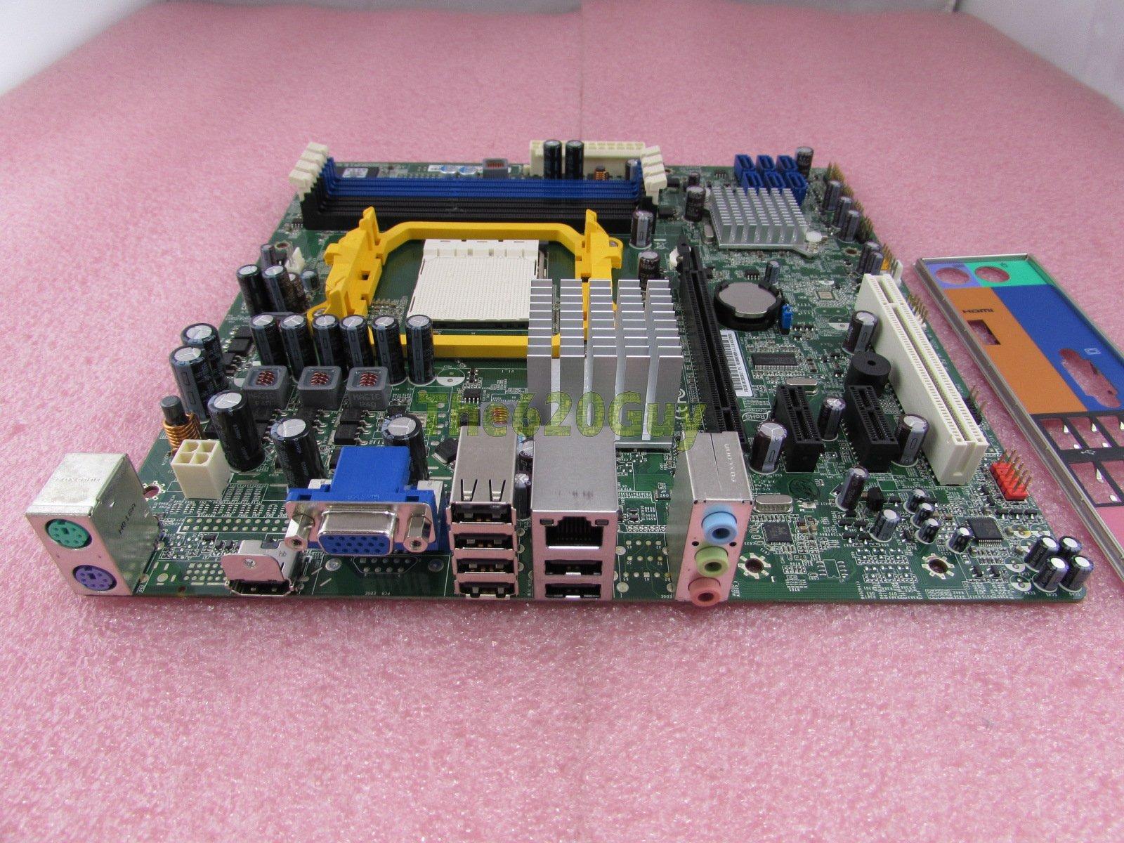 Acer Mcp73ve Motherboard Manual
