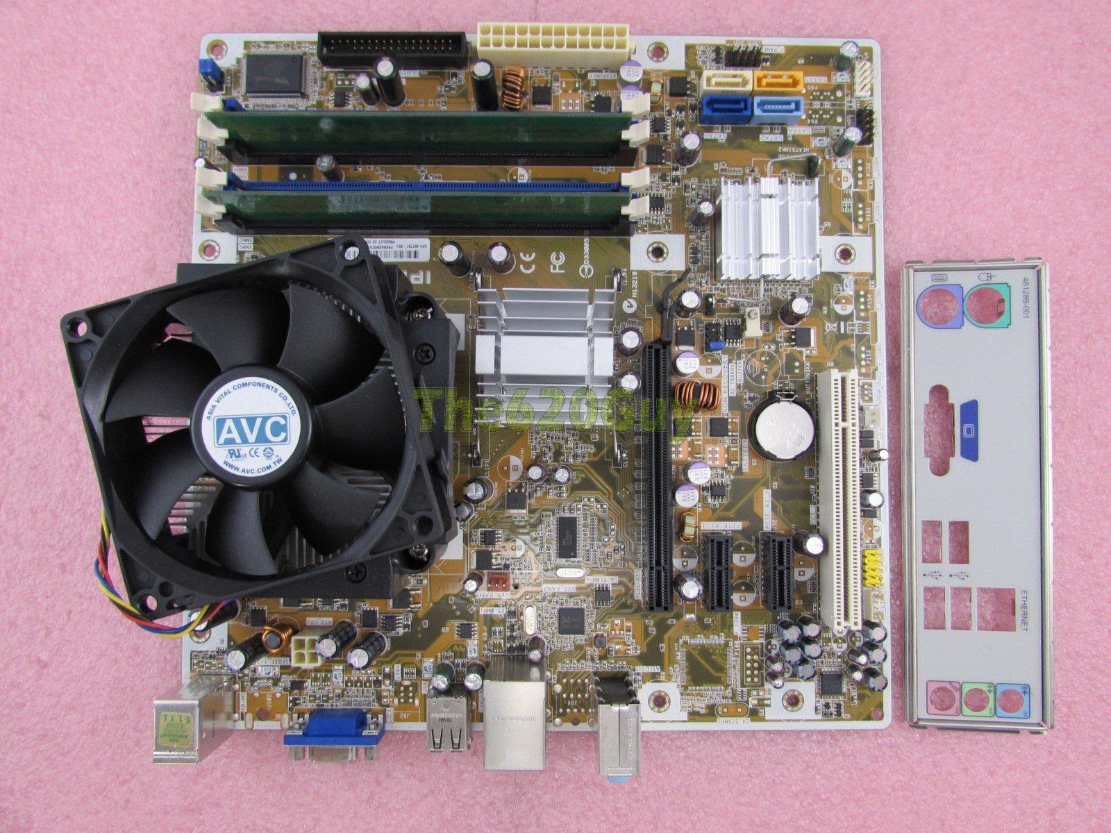 Pegatron m2n68 la graphics card