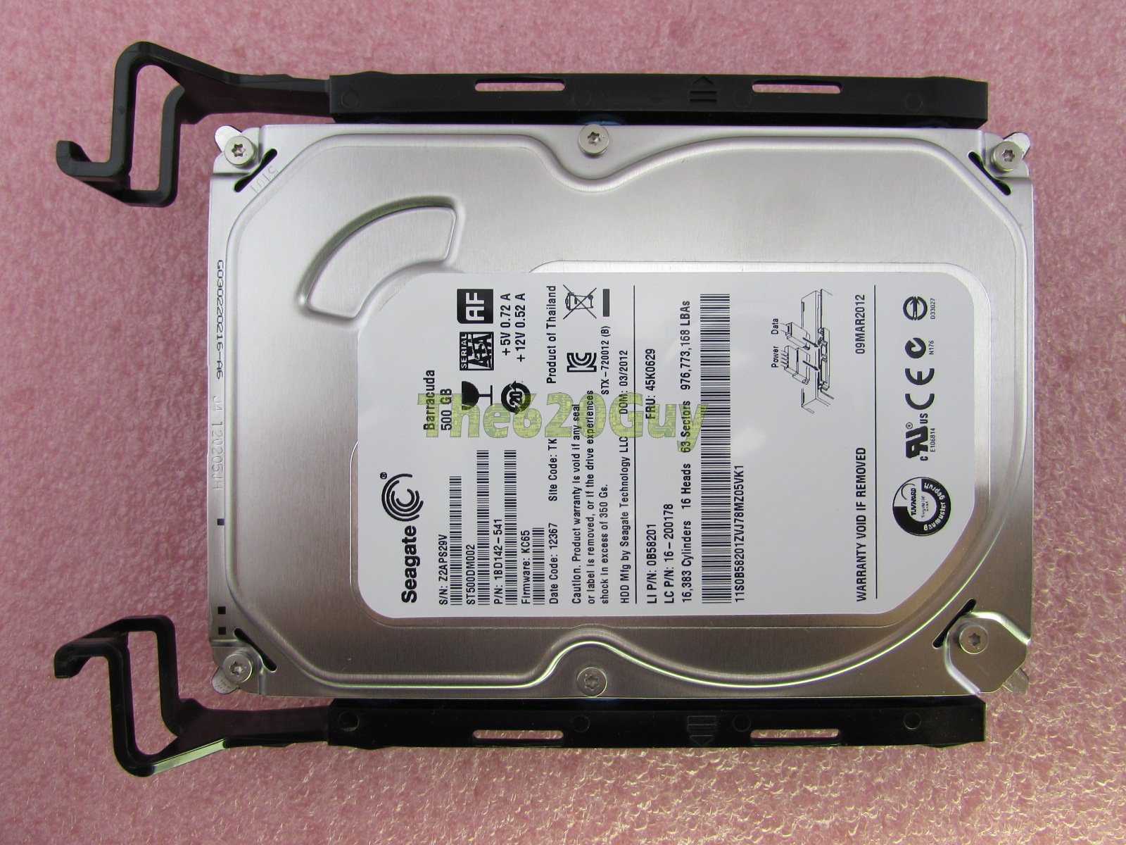 LENOVO THINKSTATION S20 SEAGATE HDD WINDOWS 8 DRIVERS DOWNLOAD