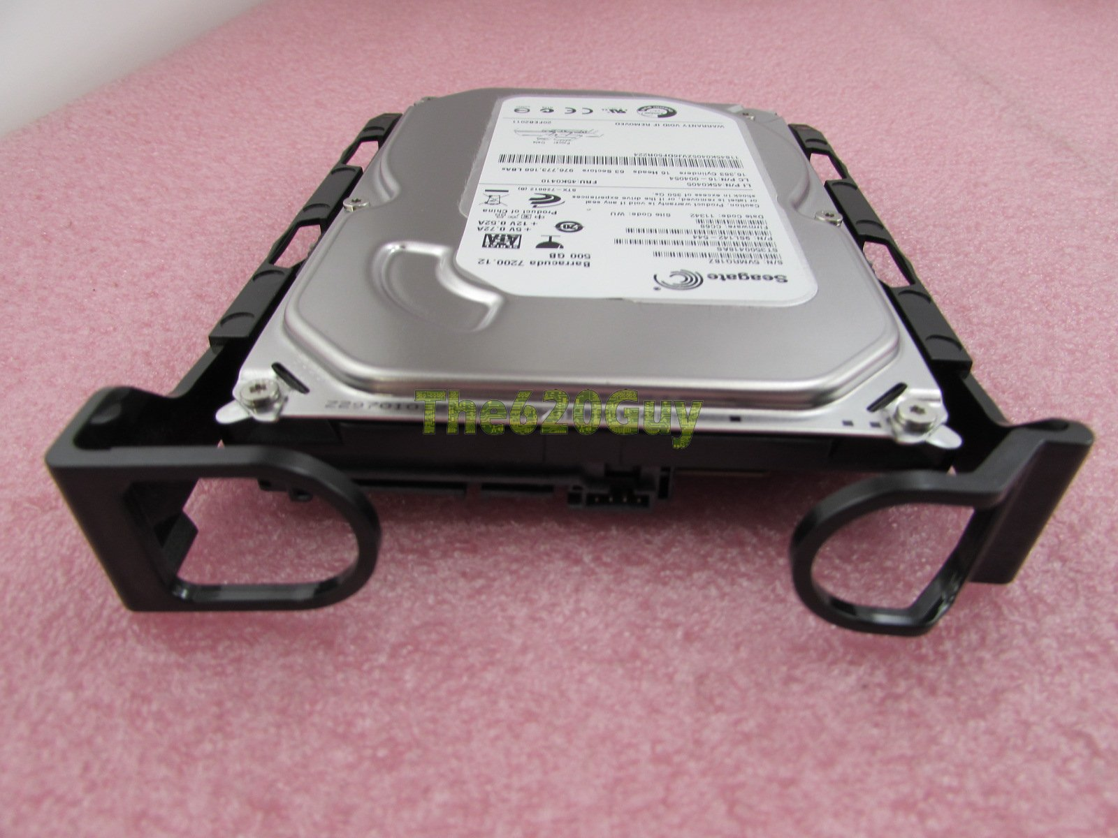 Lenovo ThinkStation S20 Seagate HDD Driver for Windows