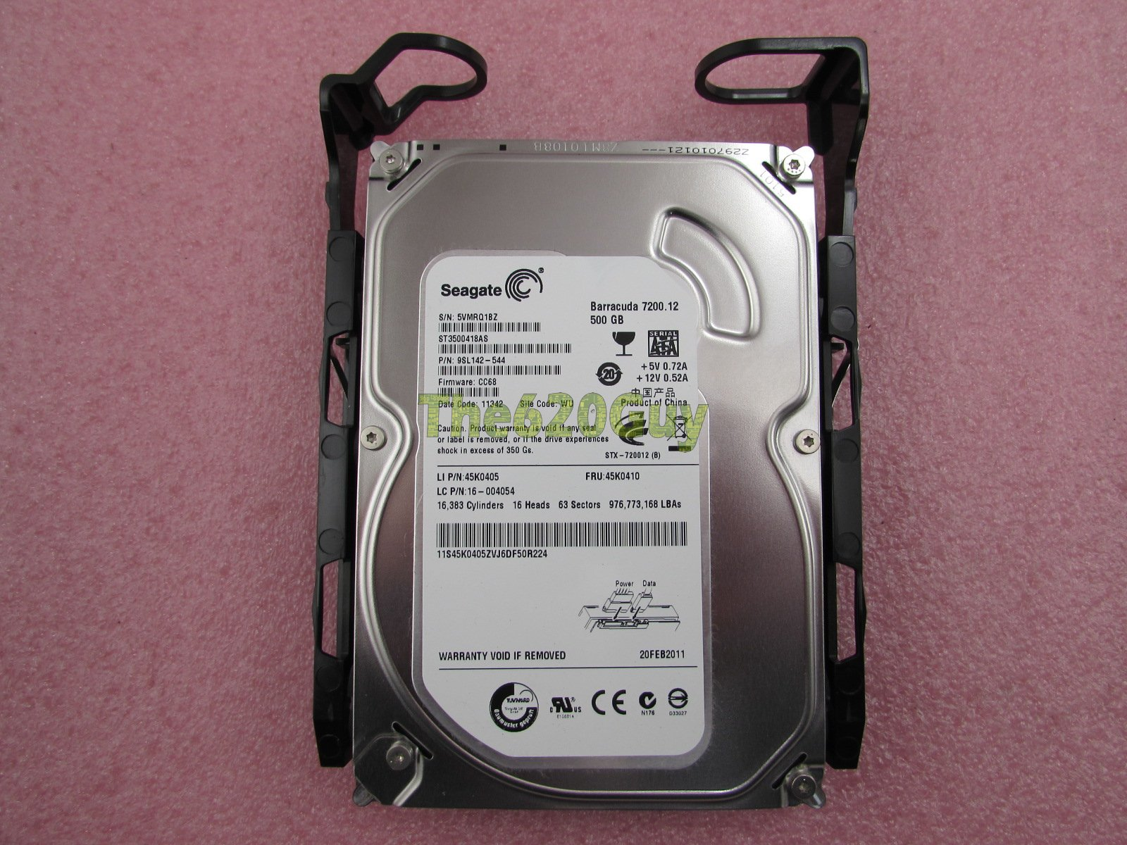 Lenovo ThinkCentre A30 Seagate Barracuda HDD Drivers for Mac