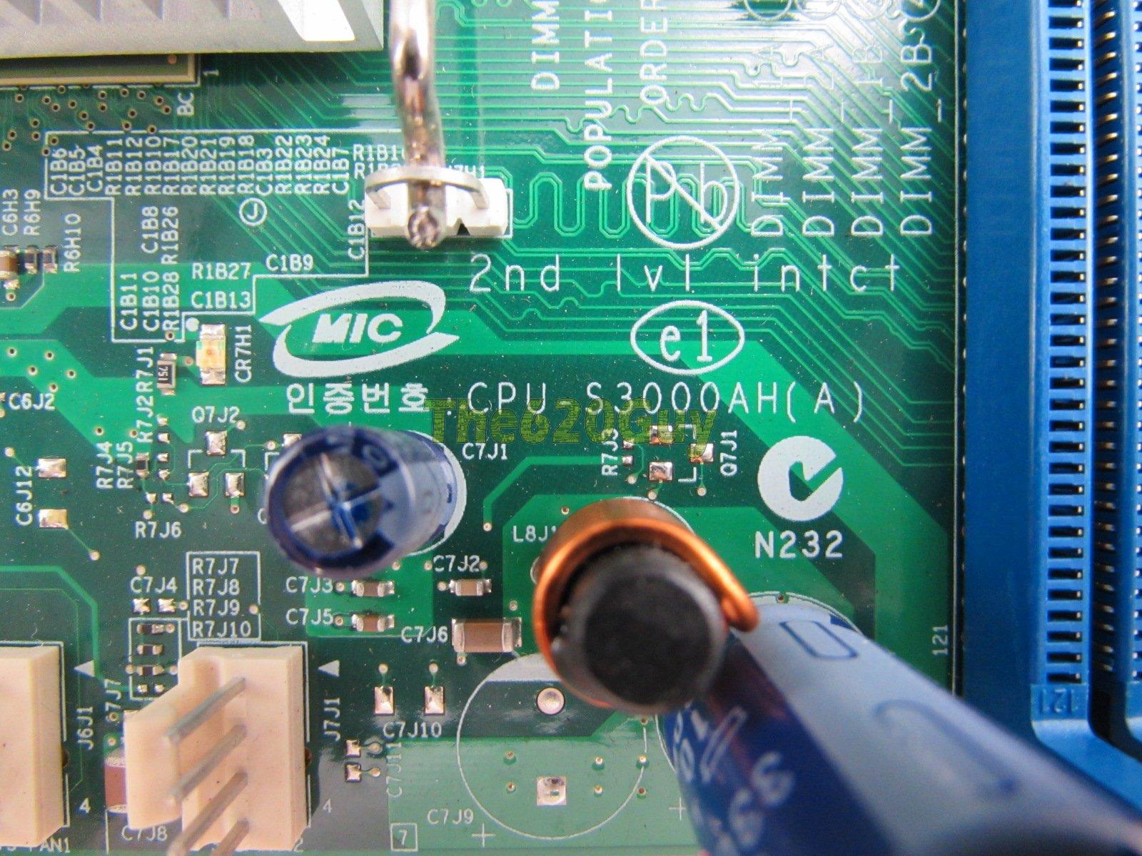 Intel Server Board S3000ah Driver Download