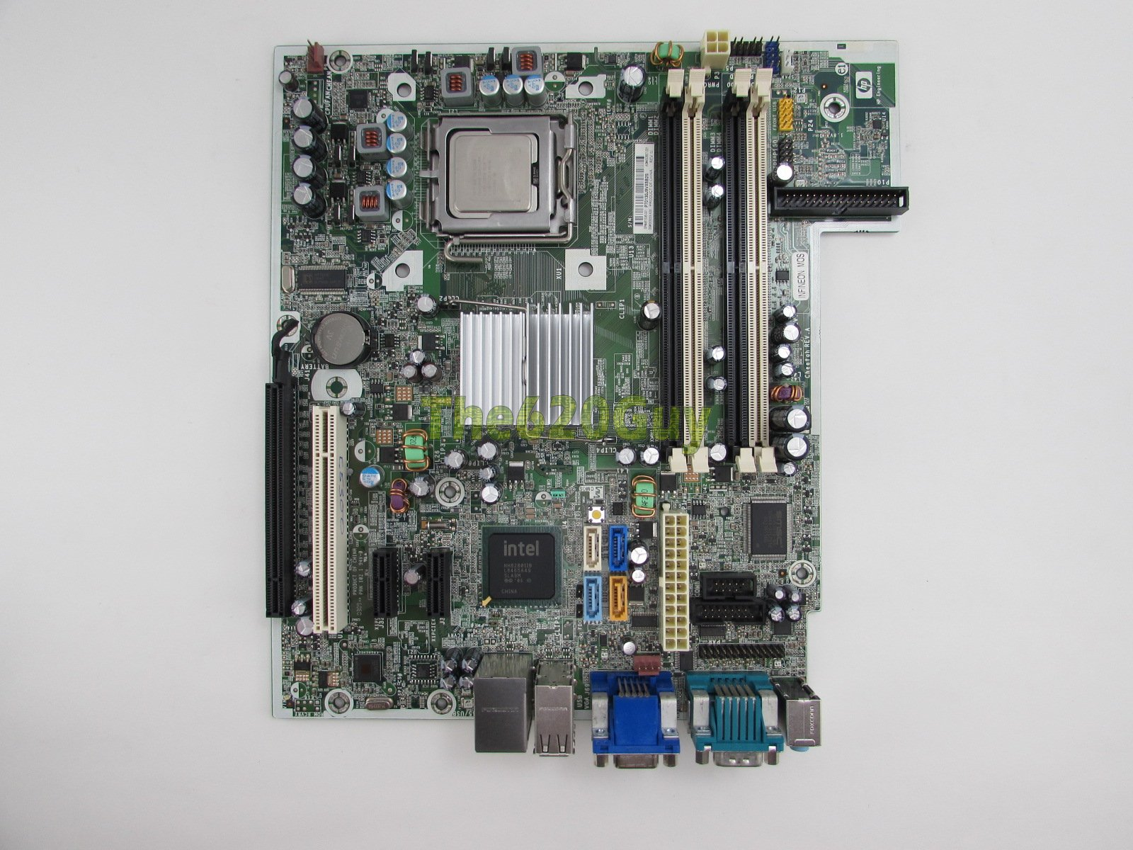 Hp Pavilion A6000 Motherboard Layout Ht2000 Wiring Diagram Dc5800 Library Desktop Manual