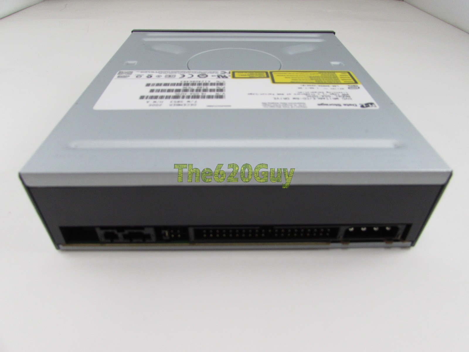 HL-DT-ST DVD RW GSA-H60L SCSI CDROM DRIVER (2019)