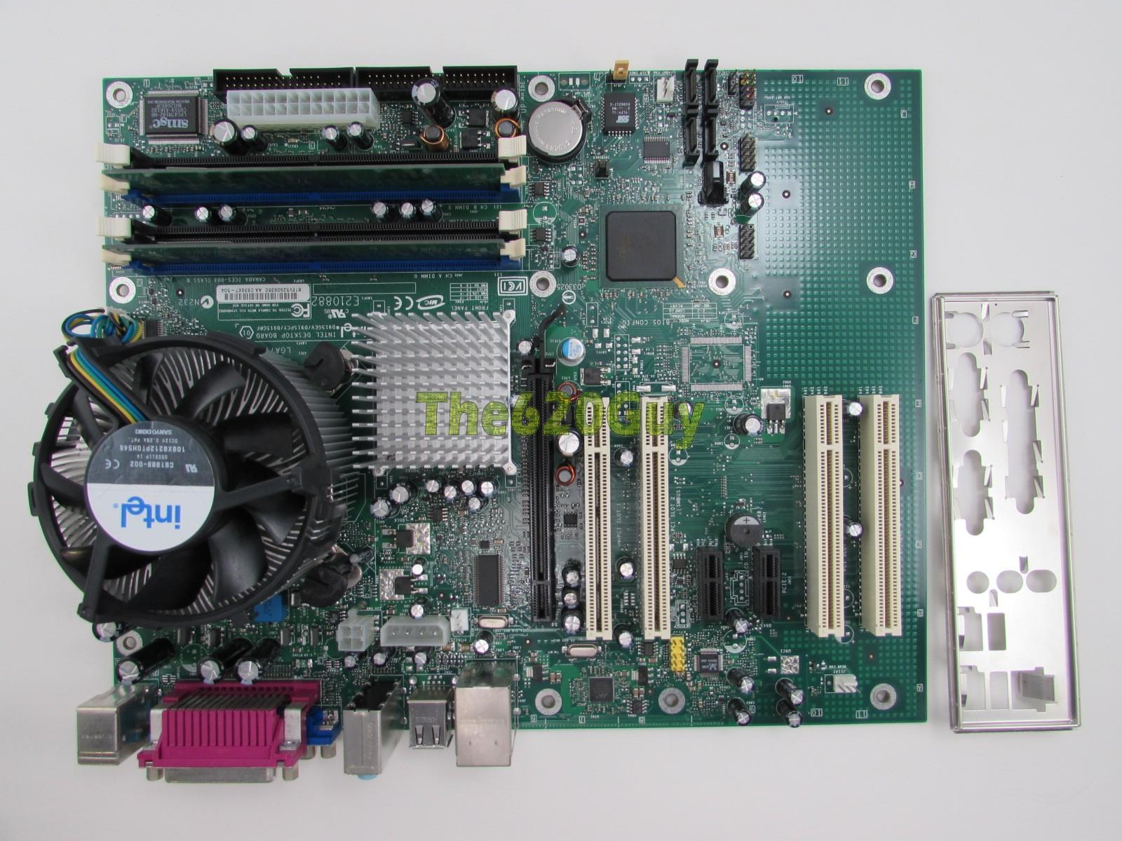 Intel 915 Lan Driver Free Download