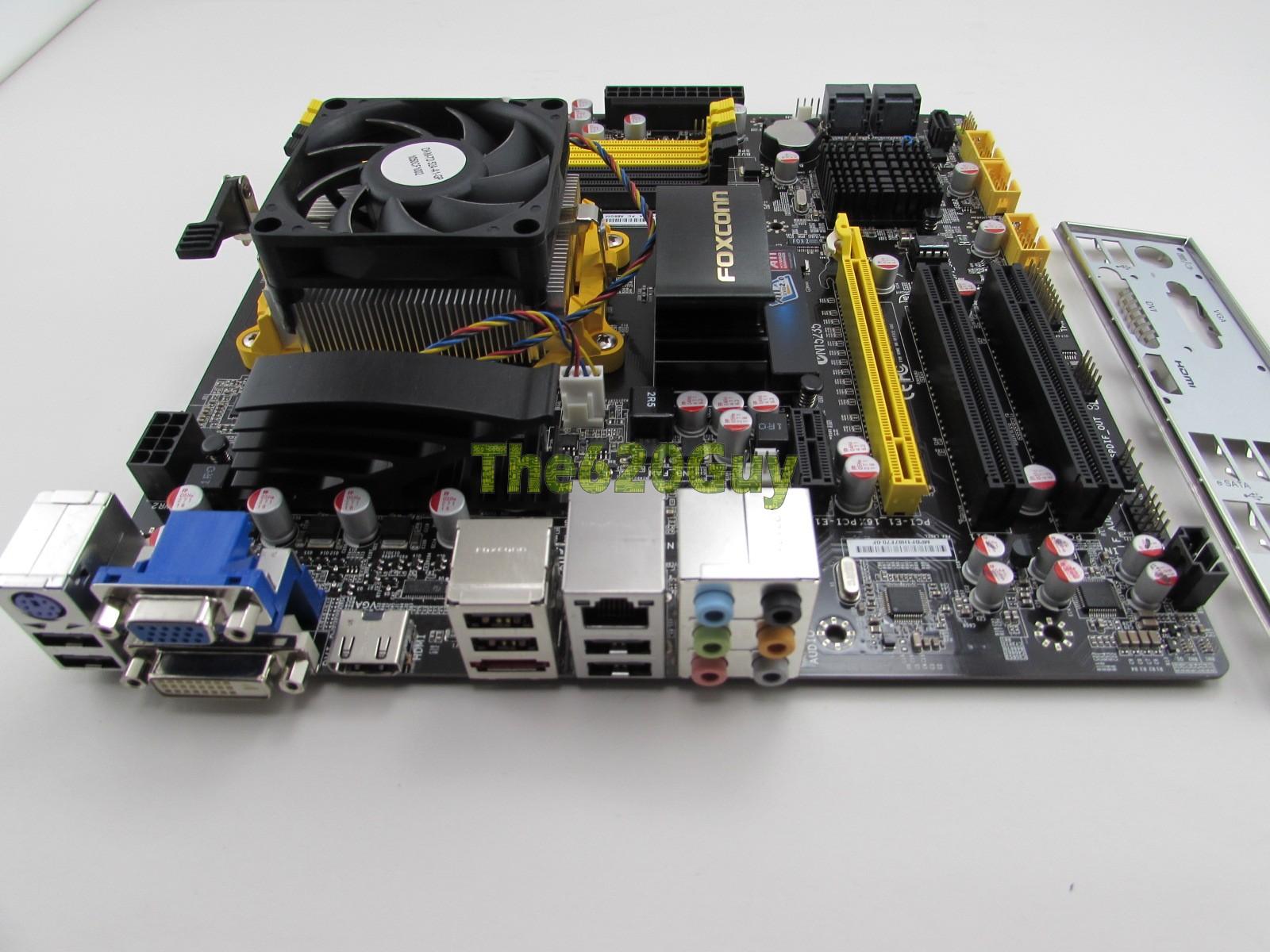 Amd Athlon Ii X2 260 Driver Download
