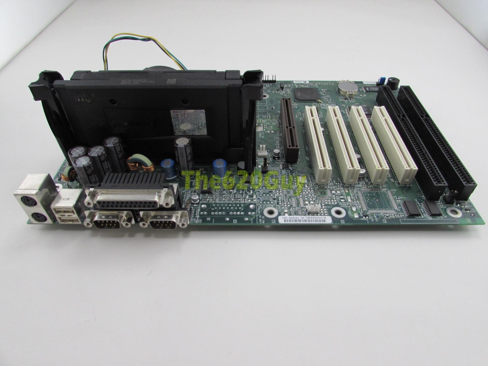 Intel motherboard isa slot