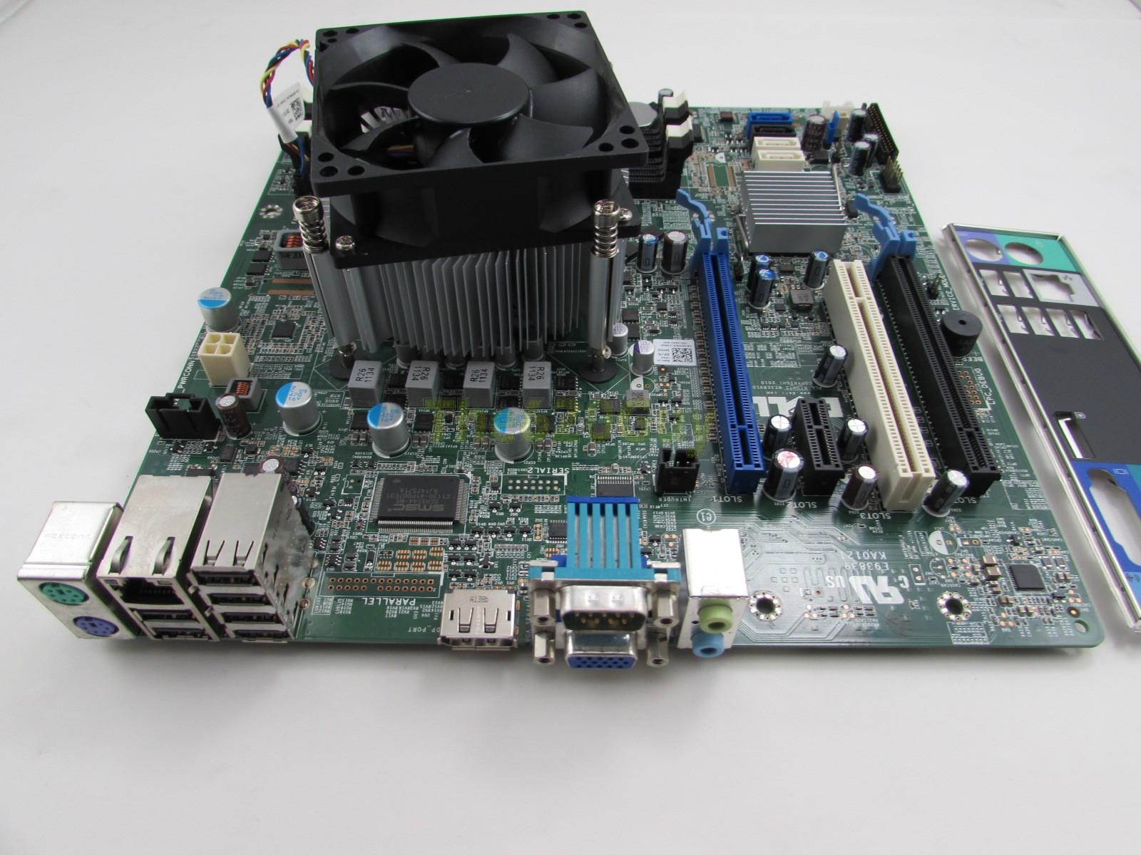 Dell Optiplex 790 Motherboard Drivers