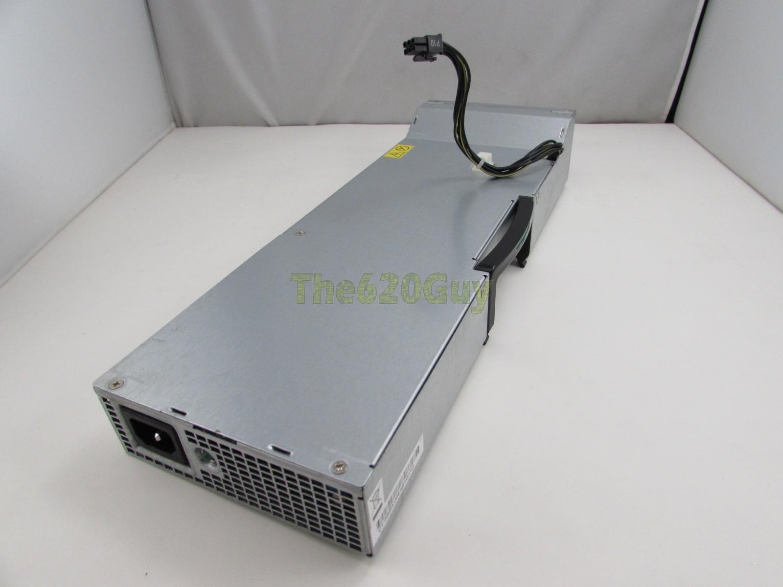 Hp Z600 Workstation 650w 80 Plus Bronze Power Supply