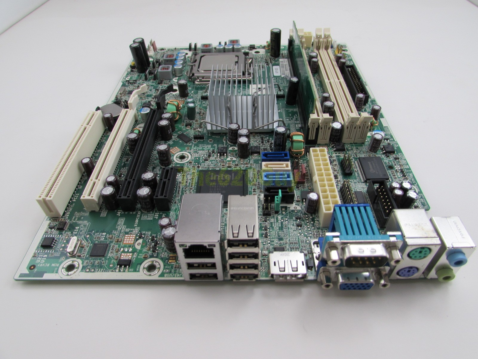 Hp Dc7900 Motherboard Diagram