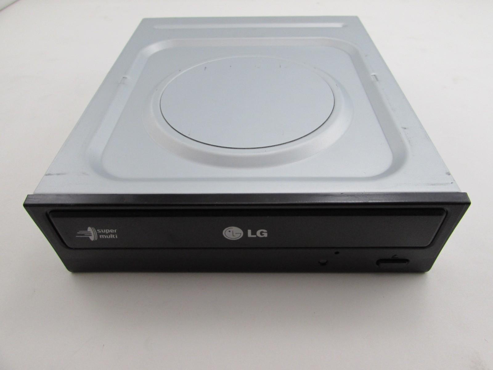 LG GH22NS40 ODD Driver for Windows